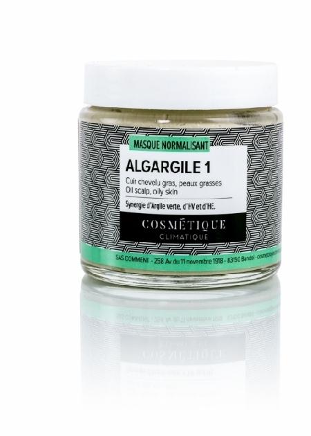 Algargile 1 - 100 ml