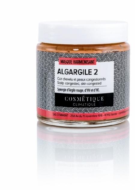 Algargile 2 - 100ml