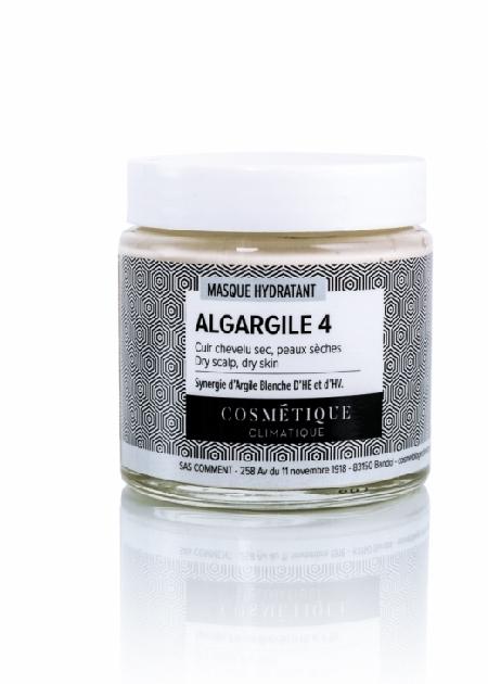 Algargile 4 - 100 ml